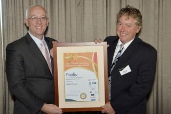 MetroCount - Award