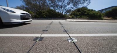 Traffic Data Speed Monitoring