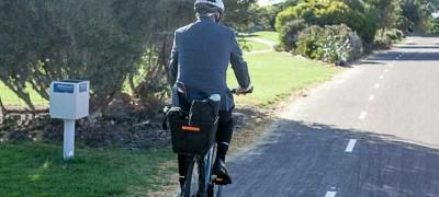 Monitoring des déplacements cyclistes | MC5720