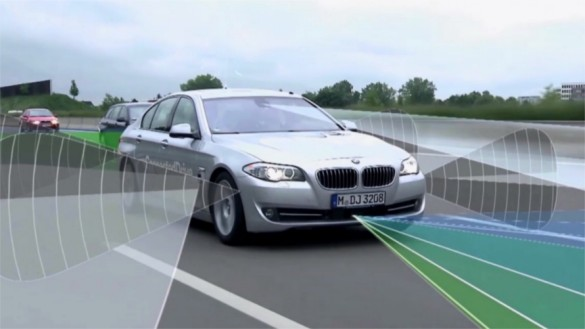 Technology to improve road safety