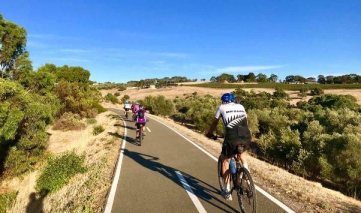 Bike Data That Supports Local Community