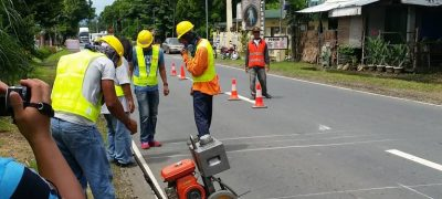 How to better collect traffic data in the Philippines