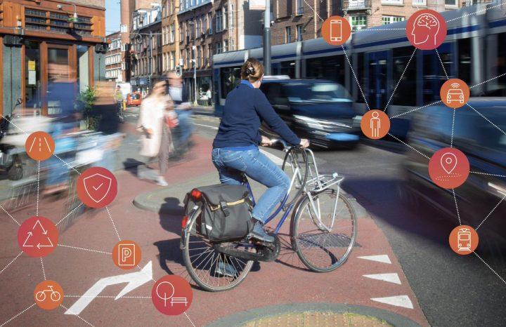 Vervoersoplossingen van de toekomst op Vakbeurs Mobiliteit
